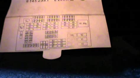 fuses location      fuse card youtube