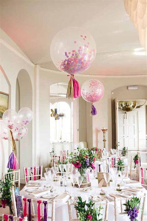 Dekoracje weselne i ?lubne z balonów ? pomys?y, inspiracje