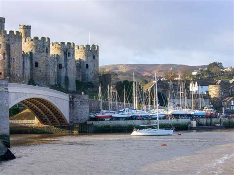 Quayside Cottages by Quayside Cottage In Conwy This Lovely Terraced Cottage