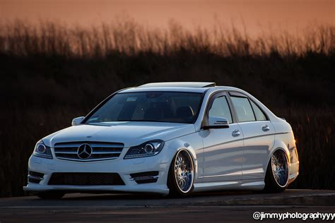 bagged mercedes parting out bagged c250 vipmodular wheels mbworld org forums