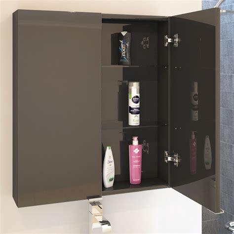 2 door wall cabinet patello grey 2 door wall cabinet glass shelves buy