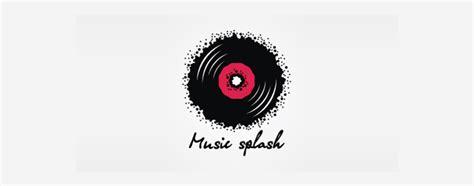 design a music logo 75 creative music logo design for inspiration creative