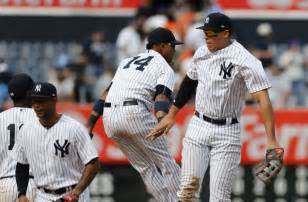 new york yankees comparing 1998 2001 with the hot start