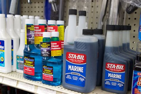 fuel stabilizer for boats what everyone should know about boat fuel