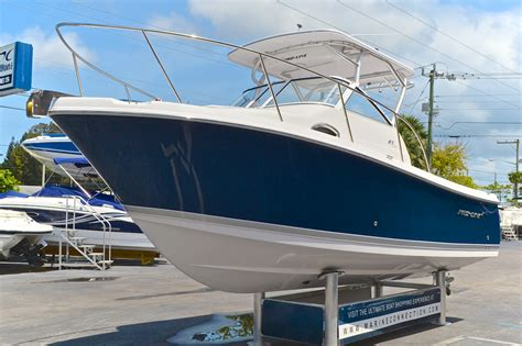 used proline walkaround boats for sale used 2008 pro line 23 express walk around boat for sale in