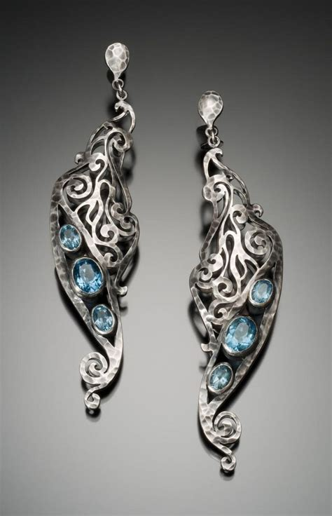 beautiful for jewelry the 16 most beautiful earrings mostbeautifulthings