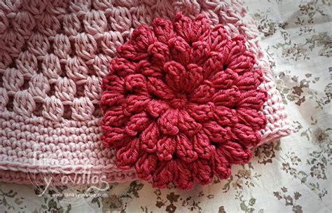 como hacer flores de crochet tutorial flor crochet o ganchillo youtube