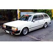 1984 Toyota Corona Rona CS Sedan  Need Mod Ideas