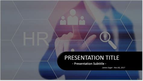 free ppt templates for human resource presentation free human resources powerpoint 64931 sagefox