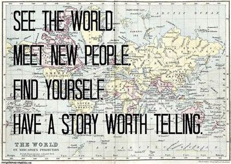 Is Blogging Anonymously Just An Myth by 30 Inspirational Travel Quotes To Awaken Your Wanderlust