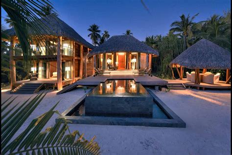 Best Secluded All Inclusive Resorts Brando S Luxury Tahiti Resort