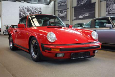 Porsche H Kennzeichen 911 by 1985 Porsche 911 Is Listed Verkauft On Classicdigest In