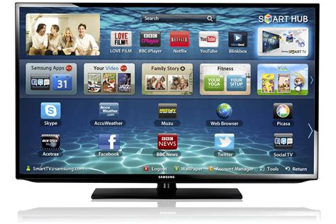 Tv Samsung Smart Tv samsung 32 inch smart tv review