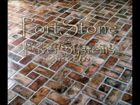 split brick flooring gurus floor