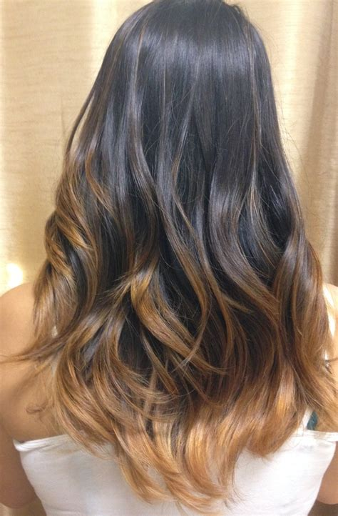 ombre hairstyles cost cost of ombre hair color at salon