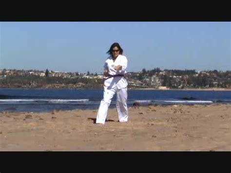 youtube taekwondo pattern 1 wtf taekwondo patterns taegeuk il jang taegeuk 1 youtube