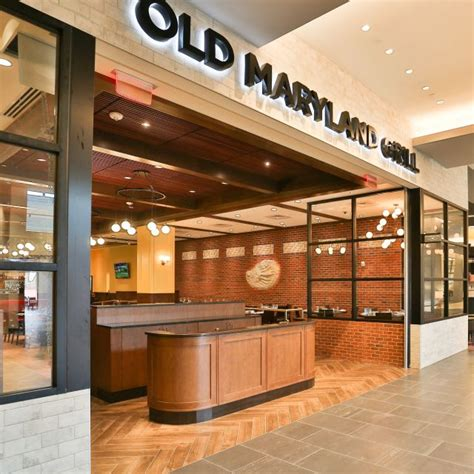 maryland grill restaurant college park md opentable