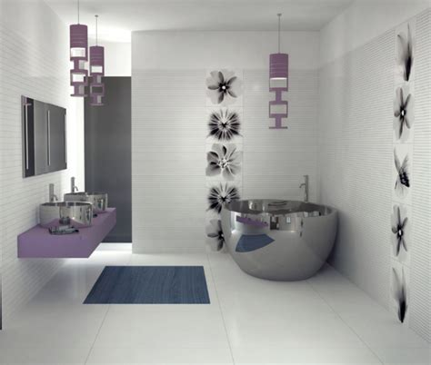 designed bathrooms 32 good ideas and pictures of modern bathroom tiles texture