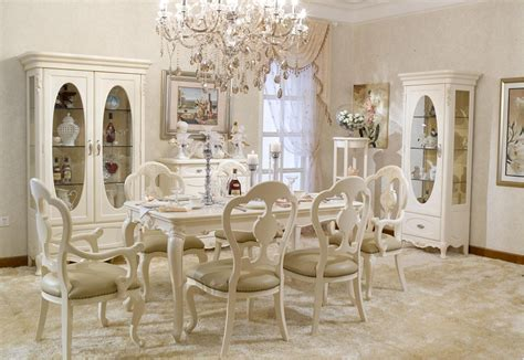 French Country Dining Room Sets french style furniture 171 aruba real estate guide