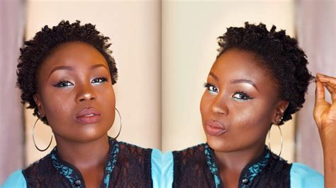 twist lock hair how to twist and lock on short natural hair ors lock