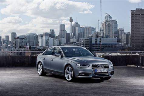 Compare Audi A4 And A5 by News Audi Sharpens The Pricing Pencils With Limited