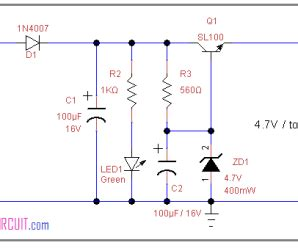 zener diode usb charger zener diode archives theorycircuit do it yourself electronics projects