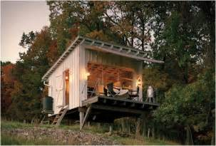 cabin ideas off the grid cabin with a traditional interior digsdigs