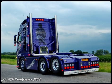volvo trucks holland the world s most recently posted photos of fh16 and nl