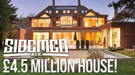 ksi house image gallery sidemen house