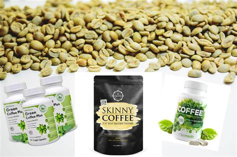 Coffee Green best green coffee extract supplements up healthy and fit