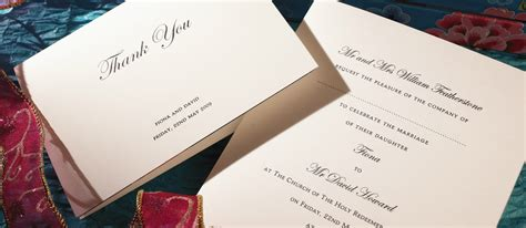 Personal Letter With Wedding Invitation regency personalised wedding invitations the letter press