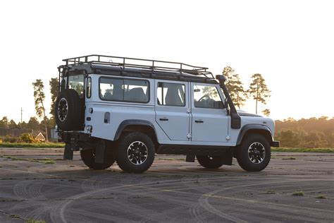 Land Rover Defender Vs Toyota Land Cruiser Pictures
