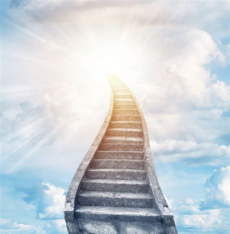Steps To Heaven comedy