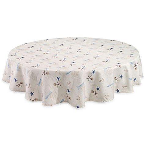 bed bath beyond tablecloths avanti antigua 70 inch round tablecloth bed bath beyond