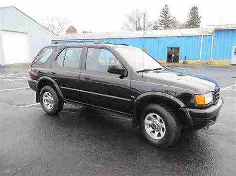 car manuals free online 1998 isuzu rodeo windshield wipe control 1998 isuzu rodeo owners manual free