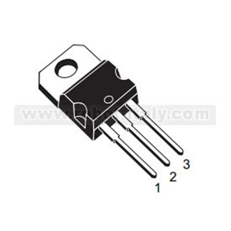 transistor di potenza d882 bdx53c npn darlington transistor from vari for 0 58