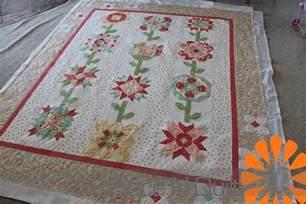 n quilt flower quilt