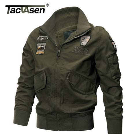 7 Jackets For Your by Tacvasen Jacket Winter Thermal Cotton Jacket