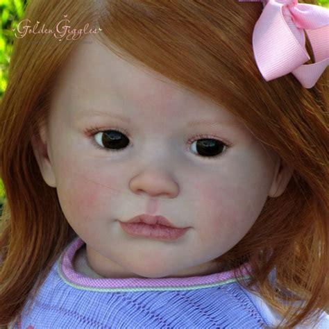 New Sally new sally reborn toddler kit by swialkowski
