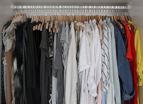 Kleiderschrank Sortieren by Wie Mache Ich Meinen Kleiderschrank Fit F 252 R Die Neue Saison