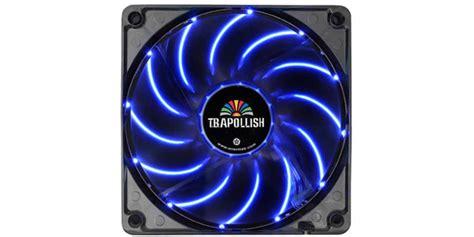 Fan Casing Enermax Tb Appolish 12cm Ucta12n R enermax t b apollish 12cm blue skroutz gr