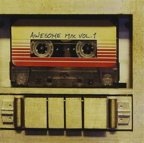 Mix Vol 1 guardians of the galaxy awesome mix vol 1 free today
