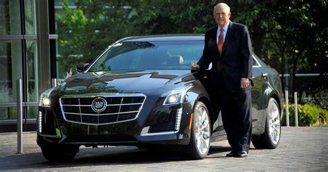 new cadillac size sedan gm ceo confirms size cadillac sedan