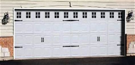 gadco garage door gadco garage doors comparison guide