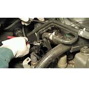 Tutorial Fix A Sticky Throttle Body On 2002 Honda Accord