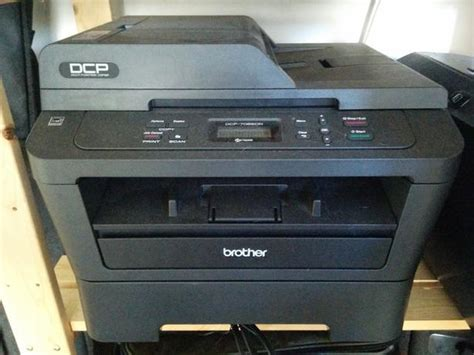 Printer Dcp 7065dn laser printer dcp 7065dn monochrome city