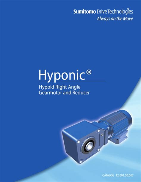 High Efficiency Home Plans by Sumitomo Hyponix Gearmotors By Ron Wood Issuu