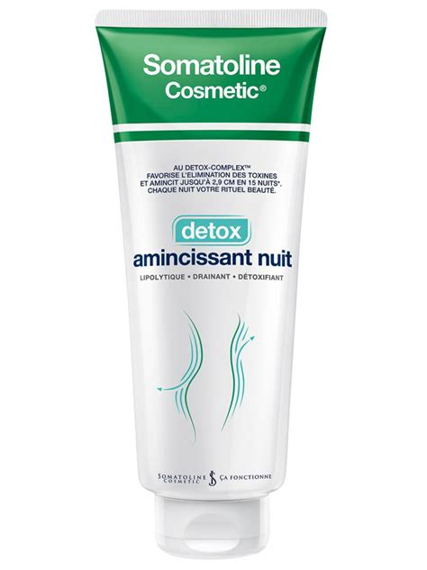 Detox 5 Prices by Somatoline Cosmetic Detox Slimming 400ml Buy At