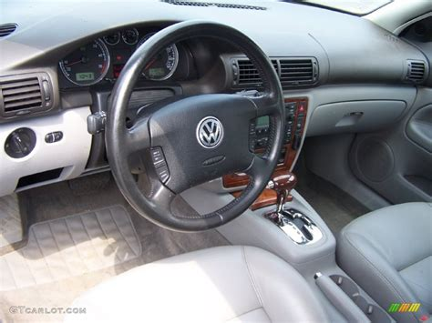 Passat Interior by Volkswagen Passat 2002 Interior Wallpaper 1024x768 26591