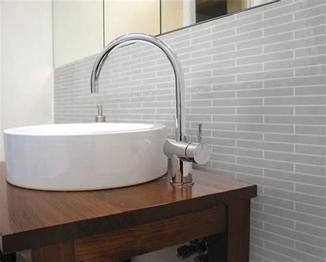 tiled splashbacks for bathrooms 17 best images about vdp bathroom on pinterest lugano